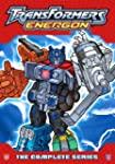 Transformers Energon: The Complete Se...
