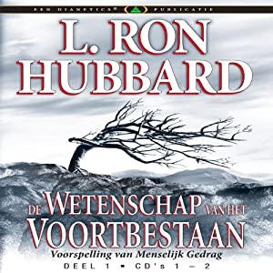 De Wetenschap Van Het Voortbestaan (Science of Survival, Dutch Edition) Audiobook