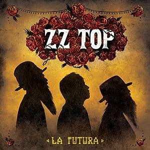 ZZ TOP - La Futura 61kzeRSl-FL._SL500_AA300_