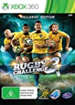 Rugby Challenge 3 - Wallabies Edition...