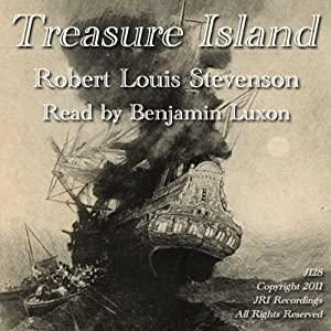 Treasure Island | [Robert Louis Stevenson]