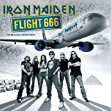 Flight 666: The Film Iron Maiden