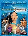 Pocahontas & Pocahontas II: Journey t...