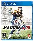 Madden NFL 15 Standard Edition - PlayStation 4