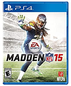 Madden NFL 15: Standard Edition