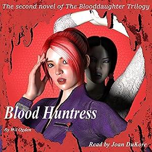 Blood Huntress Audiobook