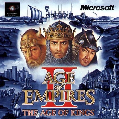 Age of Empires 2: The Age Of Kings cheats, codes, hints & WALKTHROUGH