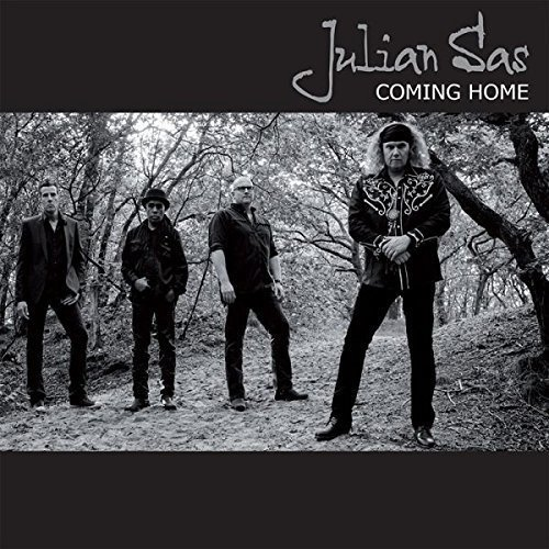 Julian Sas - Coming Home 61kzu9ojocL