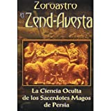 img - for The Zend Avesta Volume 1 book / textbook / text book