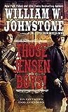 Those Jensen Boys!