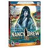Nancy Drew: Shadow at the Water's Edgeby Her Interactive