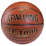 Spalding Top Flite 1000 Basketball