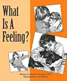 img - for What Is a Feeling? (Let's Talk about Feelings) book / textbook / text book