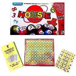 Tambola Board Game Set