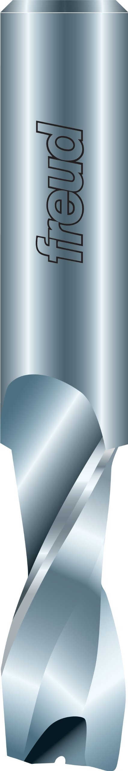 Freud 75-306 3/8-Inch Up Spiral Router Bit (1/2-Inch Shank)