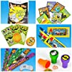 Set of 12 Filled Halloween Party Good…