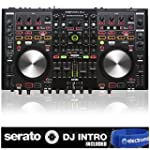 New Denon DN-MC6000 MK2 Digital 4-Cha...