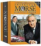 Inspector Morse Collection Complete Series 36 DVDs 3600 Minutes + 3 Bonus Specials