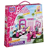 Mega Bloks Barbie Fashion Boutique by Megabloks