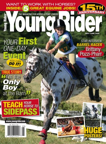 Young Rider (1-year auto-renewal)