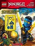 LEGO� Ninjago: Attack of the Sky Pira...
