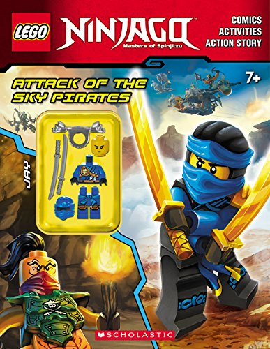 Attack-of-the-Sky-Pirates-LEGO-Ninjago-Activity-Book-with-Minifigure