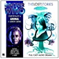 Animal (Doctor Who: The Lost Stories)