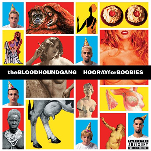 Bloodhound Gang - Greatest Hits - Zortam Music