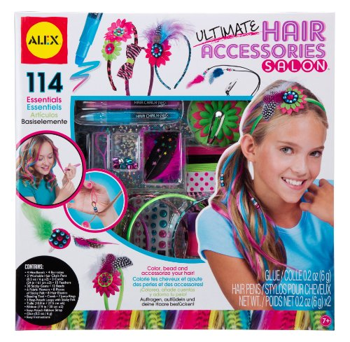 Gift ideas for tween girls they will love omg gift emporium for American girl ultimate crafting super set