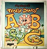Guy Gilchrist's Tiny Dinos ABC