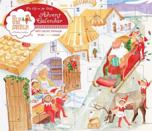 61l%2Br6y8znL Advent Calendar