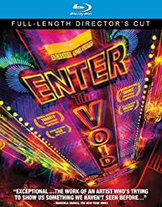 Enter the Void [Blu-ray]