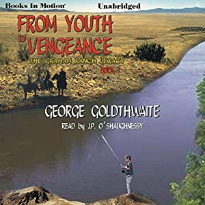 From Youth to Vengeance Audiobook