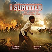 I Survived the Battle of Gettysburg, 1863: I Survived, Book 7 | Lauren Tarshis