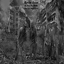 Zombie Squad: 31 Horrifying Tales from the Dead, Book 7 Audiobook by Drac Von Stoller Narrated by Mark Kovar