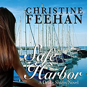 Safe Harbor Audiobook