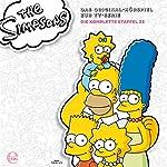 Die Simpsons: Das Original-Hörspiel zur TV-Serie (Die Simpsons komplette Staffel 23) | Thomas Karallus