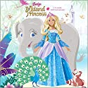 Barbie The Island Princess 2008 Wall Calendar