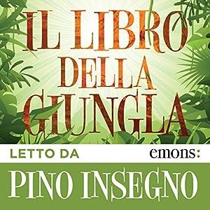 Il libro della giungla Audiobook