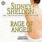 Rage of Angels | Sidney Sheldon