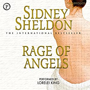 Rage of Angels Audiobook
