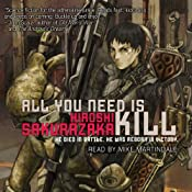 All You Need Is Kill | [Hiroshi Sakurazaka]