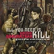 All You Need Is Kill | [Hiroshi Sakurazaka]