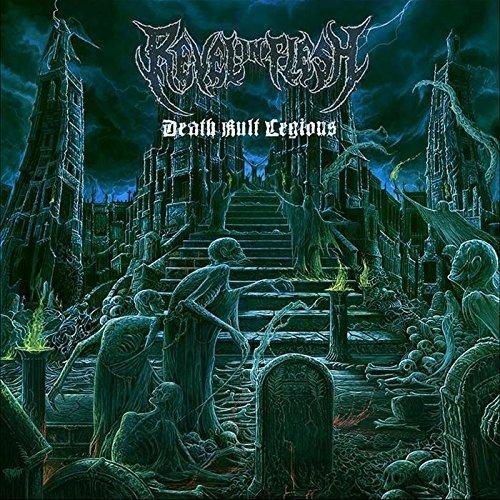 Death Kult Legions by Imports