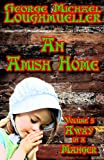 An Amish Home - Volume 5 - Away In A Manger