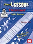 First Lessons Dulcimer: DAD Tuning