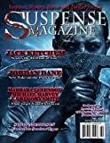 img - for Suspense Magazine April 2011 book / textbook / text book