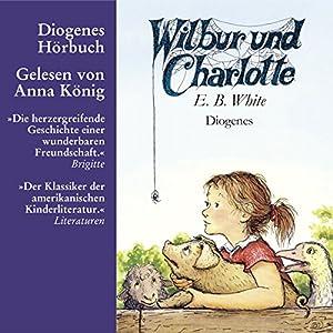 Wilbur und Charlotte Hörbuch