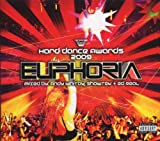 echange, troc Lisa Lashes - Euphoria Hard Dance Awards
