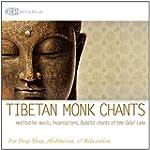 Tibetan Monk Chants: Meditation Music...